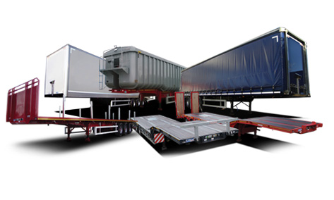 Trailer manufacturers 2