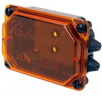 M111 Junction Box 8 Way