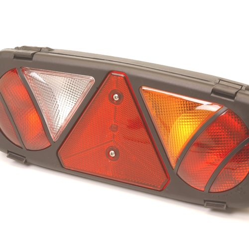 M800 Lamp LH