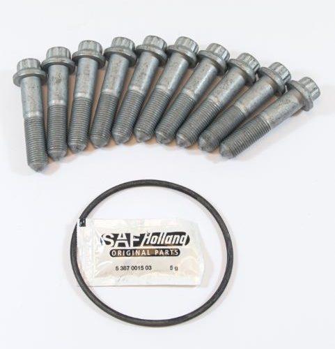 SAF Disc Fixing Kit