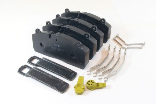 SAF Brake Pad Set