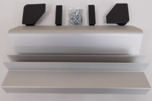 Side Guard End Capping Kit