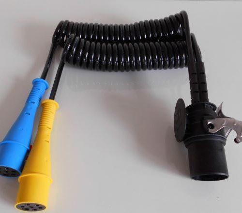 Air / Electrical Coils